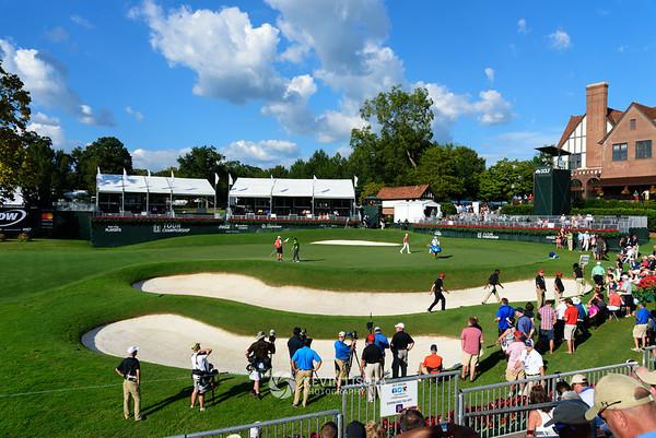 PGA Tour Championship 2016