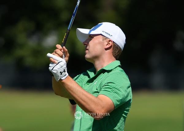 Jordan Spieth - PGA Tour Championship 2016
