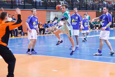 2007-12-01 Handball Dudelange-Berchem - 008
