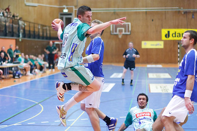 2007-12-01 Handball Dudelange-Berchem - 007
