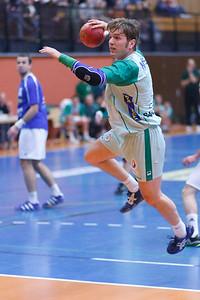 2007-12-01 Handball Dudelange-Berchem - 002