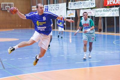 2007-12-01 Handball Dudelange-Berchem - 025