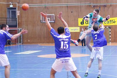 2007-12-01 Handball Dudelange-Berchem - 009