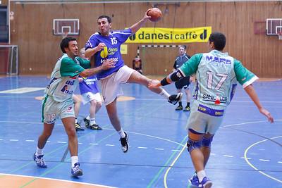 2007-12-01 Handball Dudelange-Berchem - 026