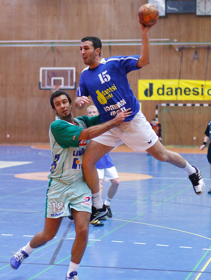 2007-12-01 Handball Dudelange-Berchem - 027