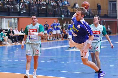 2007-12-01 Handball Dudelange-Berchem - 028