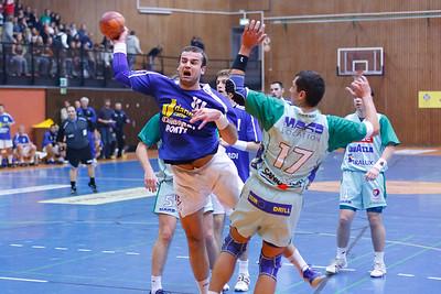 2007-12-01 Handball Dudelange-Berchem - 018