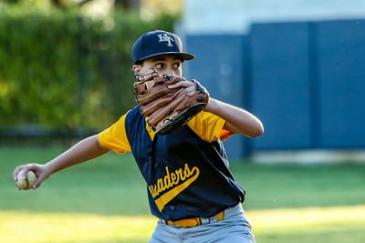 2015-2016 HTCS - Baseball vs Holy Family