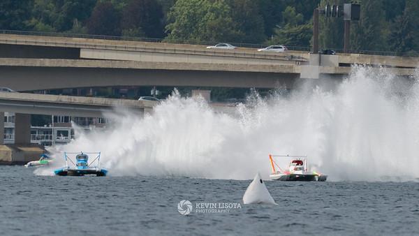 Seafair 2016 Hydroplane Races