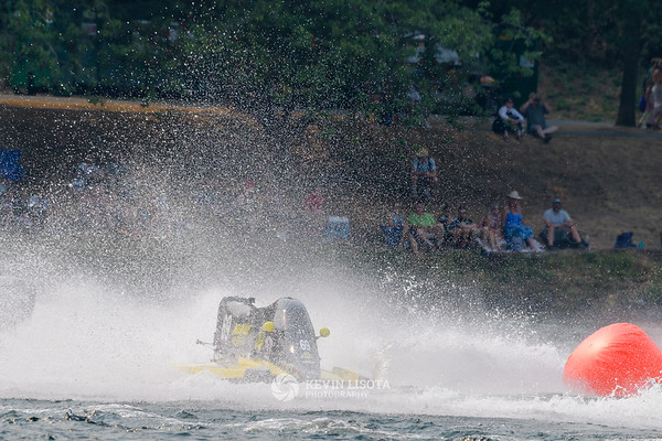 F1 Powerboats - Seafair 2017