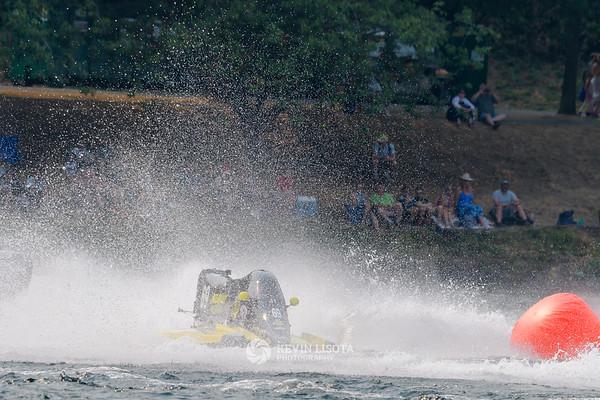 F1 Powerboats - Seafair 2017