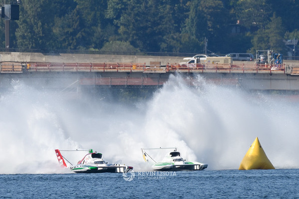 Seafair 2018 Hydroplane Races