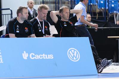 Luxemburg-Andorra, Trainer