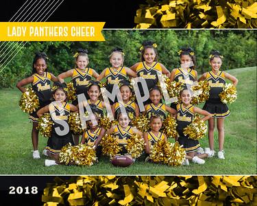 Pathers Cheerleading 2018 Team Border SAMPLE_8x10