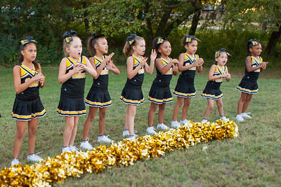 Lady Panther Cheer Team-22