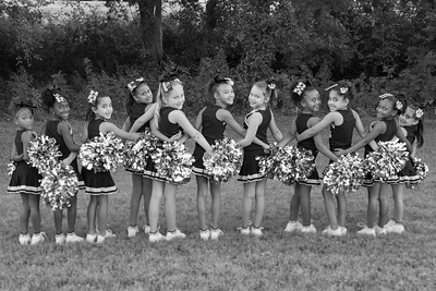 Lady Panther Cheer Team-15