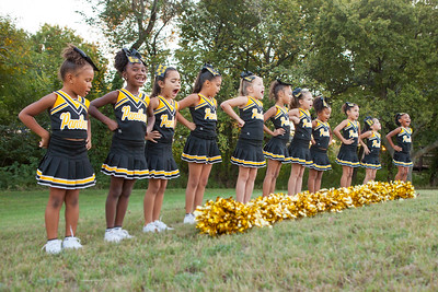 Lady Panther Cheer Team-18