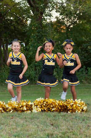 Lady Panther Cheer Team-42