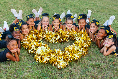 Lady Panther Cheer Team-02