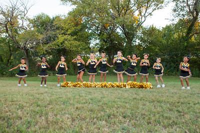 Lady Panther Cheer Team-38