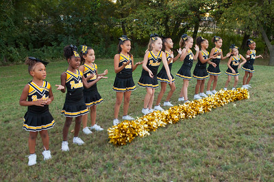 Lady Panther Cheer Team-23