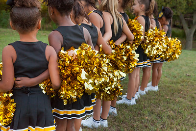 Lady Panther Cheer Team-10