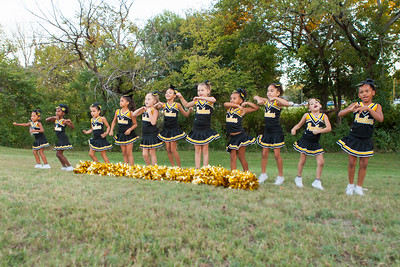Lady Panther Cheer Team-34