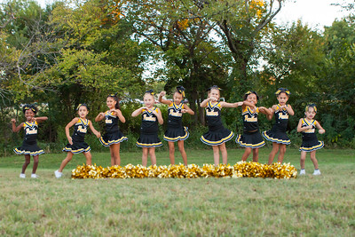 Lady Panther Cheer Team-36