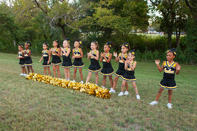 Lady Panther Cheer Team-26