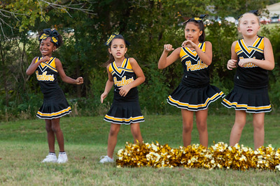 Lady Panther Cheer Team-43