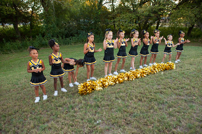 Lady Panther Cheer Team-21