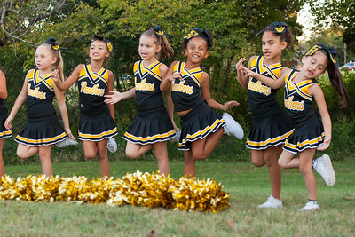 Lady Panther Cheer Team-27