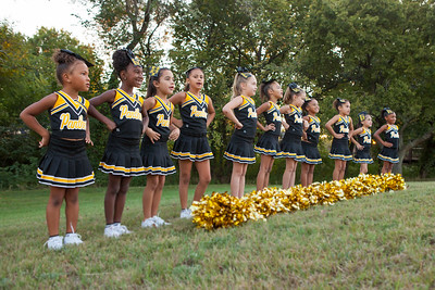 Lady Panther Cheer Team-19