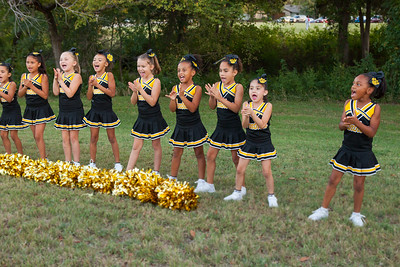 Lady Panther Cheer Team-25