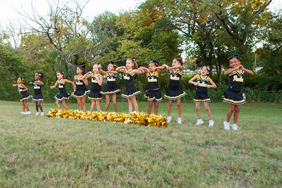Lady Panther Cheer Team-33