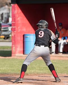 9 Ryan Conklin