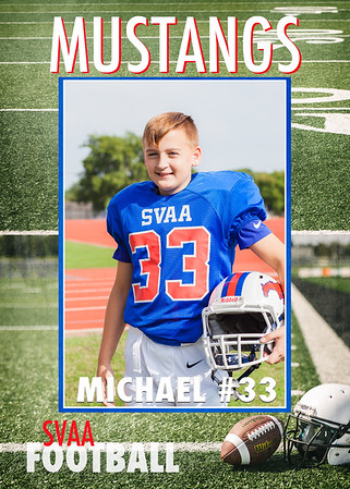 Curry, Michael_Football Individual Template