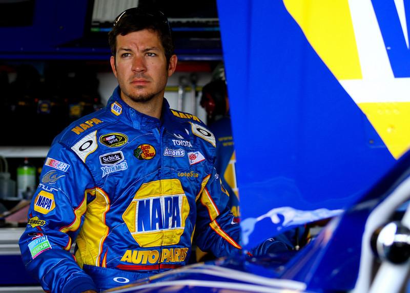 Richmond International Raceway Friday September 9, 2011