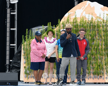 Special Olympics USA Games Opening Ceremony