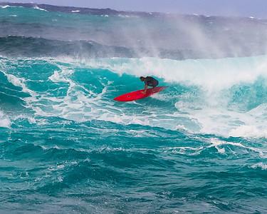 Pipeline Surfing-6842