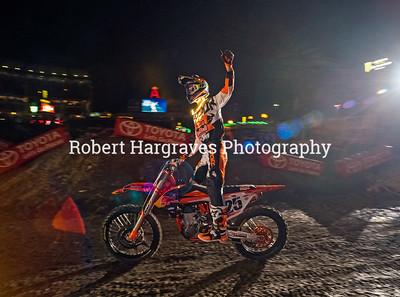 Supercross 2017