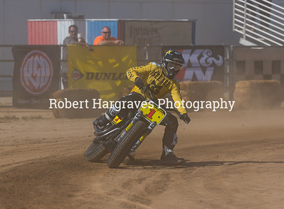 Hooligans and Flat Track