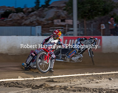 Speedway & Flat Track 2018