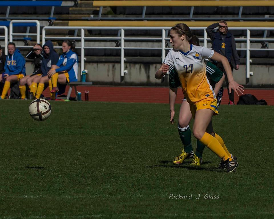 U of Vic Soccer