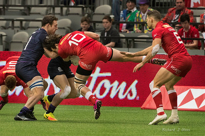 Rugby Sevens 2018