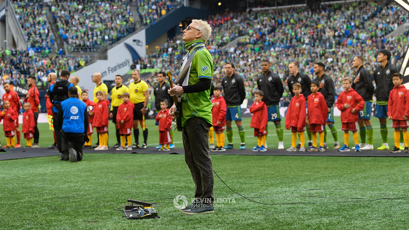 MLS Cup 2019 - Sounders FC vs Toronto FC