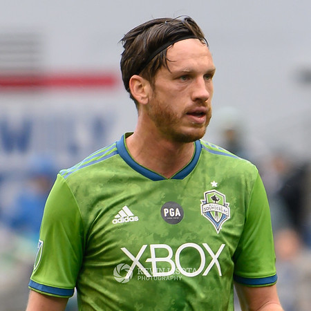 Seattle Sounders FC vs San Jose Earthquakes - Oct 28, 2018