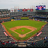 Rangers Ballpark in Arlington, TX