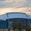 Cowboys Stadium in Arlington, TX