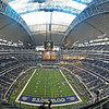 Redskins vs Cowboys @ Cowboys Stadium in Dallas, TX